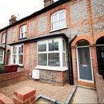 Typical types of House Extensions Manchseter based Architects House work on include Victorian terraces..