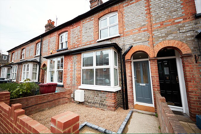 Typical types of House Extensions Wirral based Architects House work on include Victorian terraces..