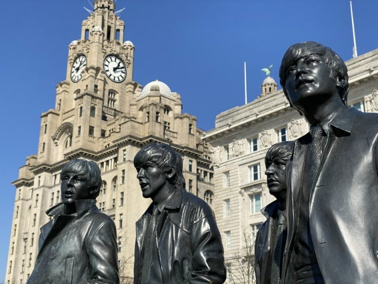 the-beatles-statue-in-their-hometown-of-liverpool-england-paul-mccartney-george-harrison-ringo-starr