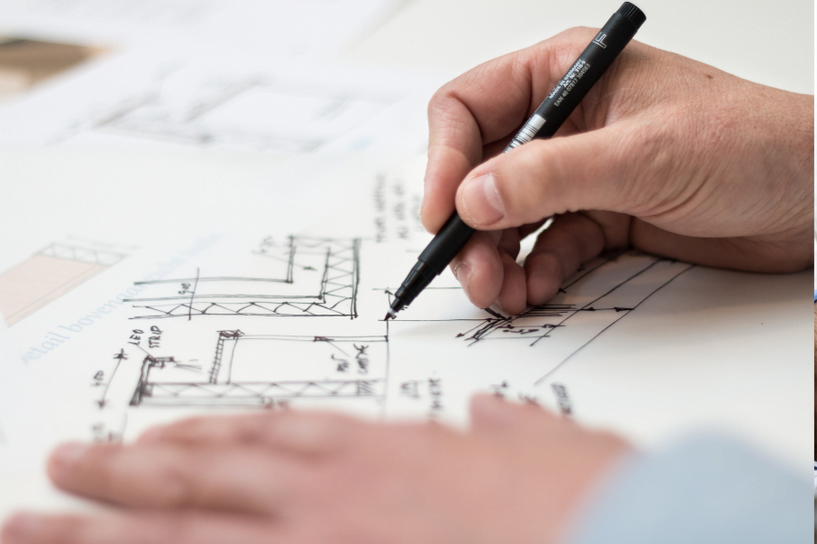 advantages of hiring an architect